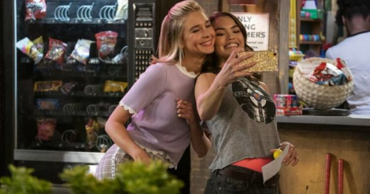 Why 'Alexa & Katie' Was Canceled
