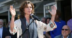 what happened to amy grant