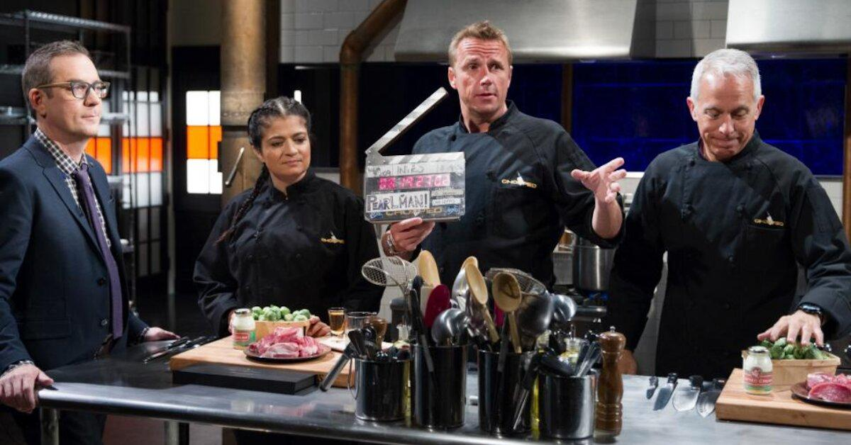 Is Chopped Real Here S What Former Contestants Have To Say