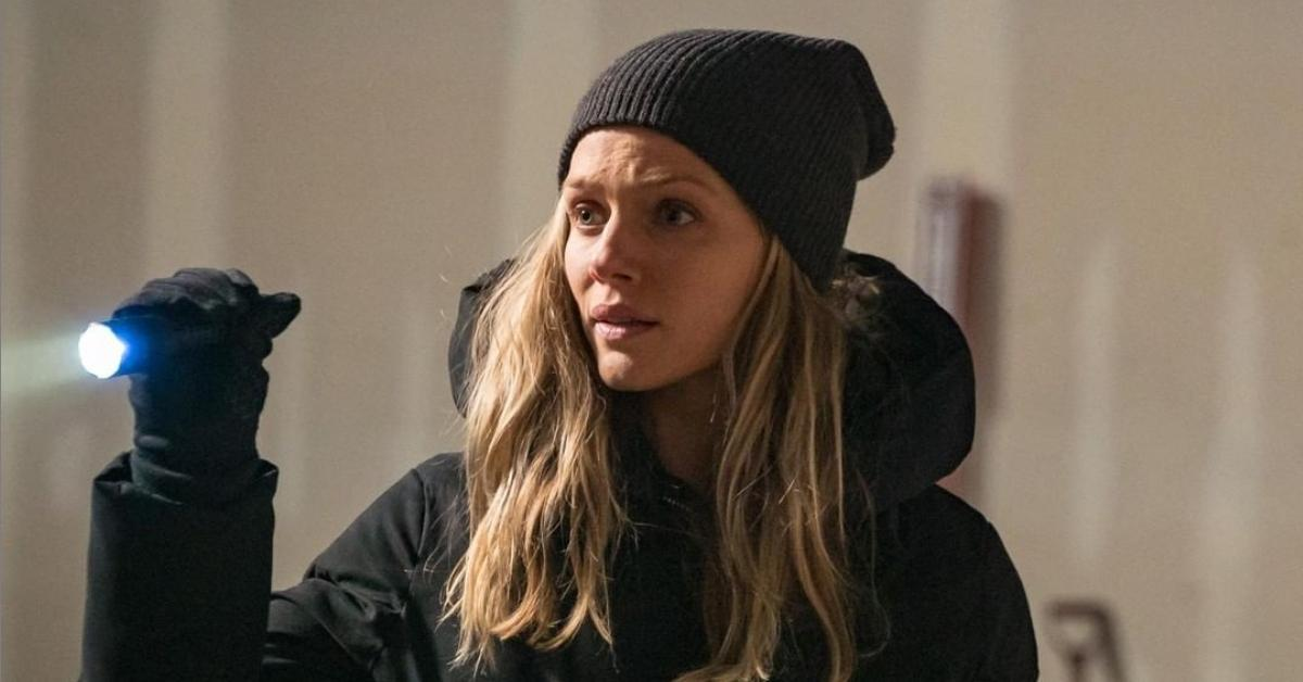 Hailey Upton on Chicago PD