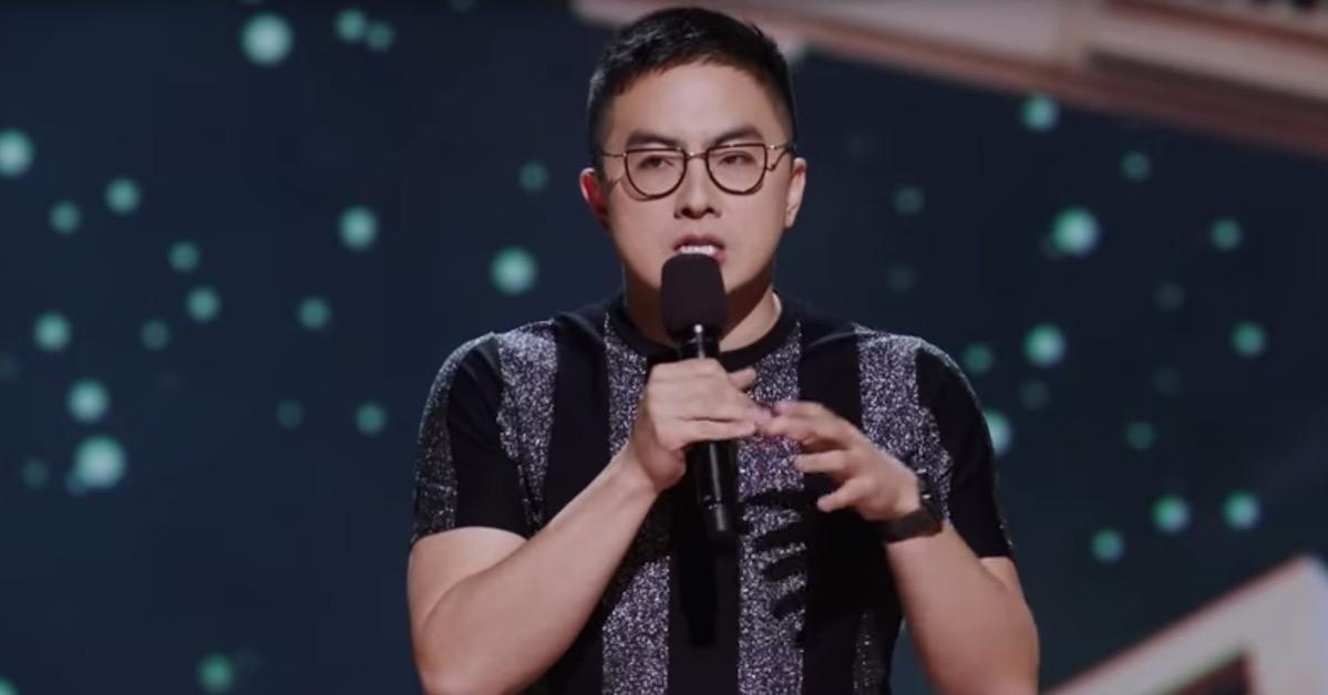 Bowen Yang.