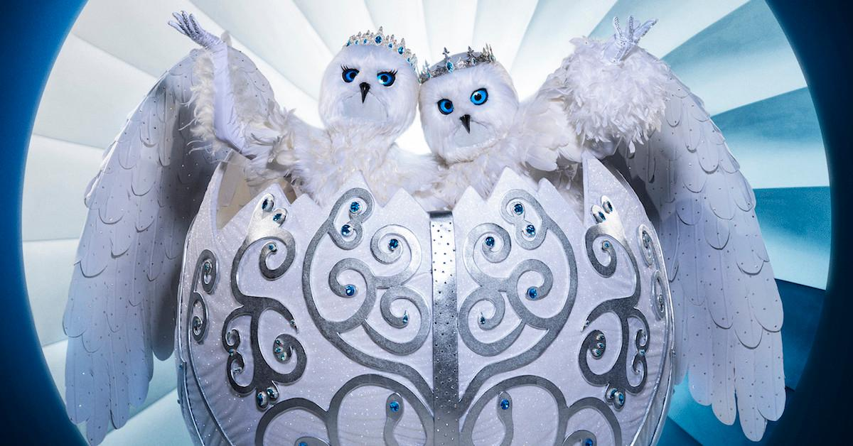 who are the snow owls masked singer