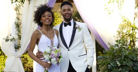 Is 'Married at First Sight' Couple Keith and Iris Still