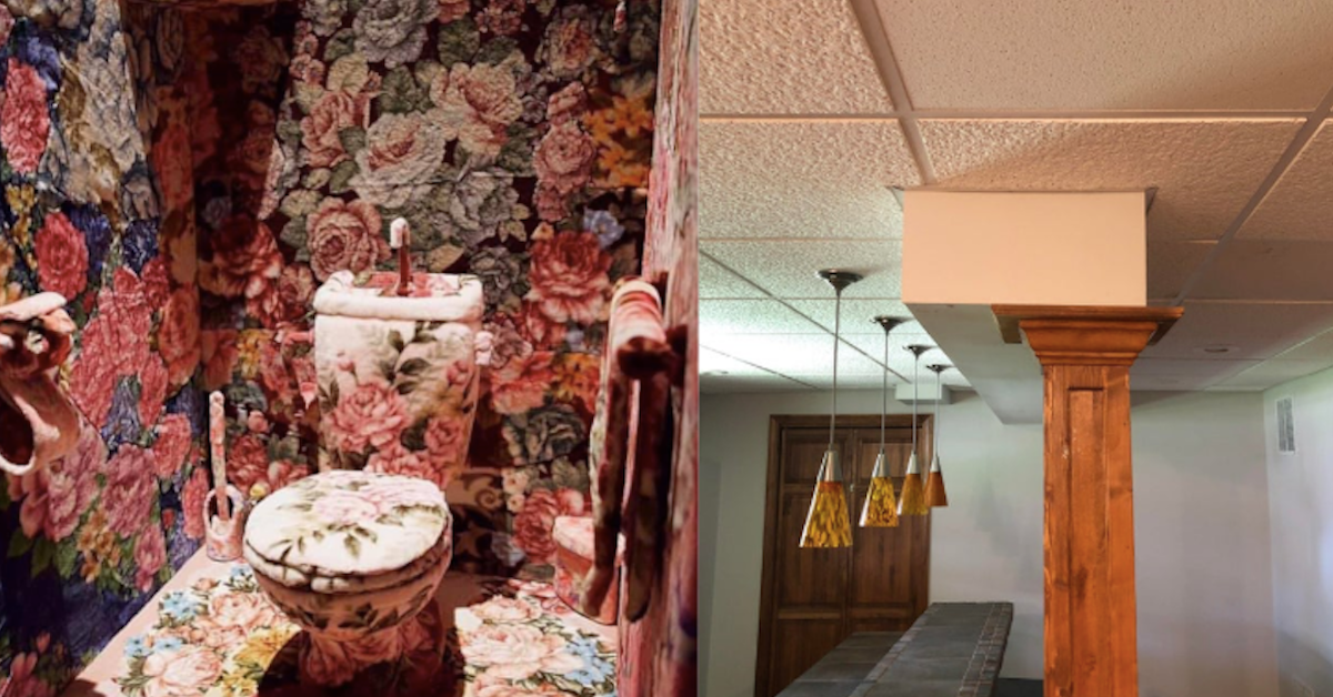Home Design Fails That Are So Bad You Literally Couldn\u0027t