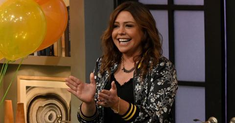 Rachael Ray Show New Season 2020.What Happened To The Rachael Ray Show Cooking Talk Show