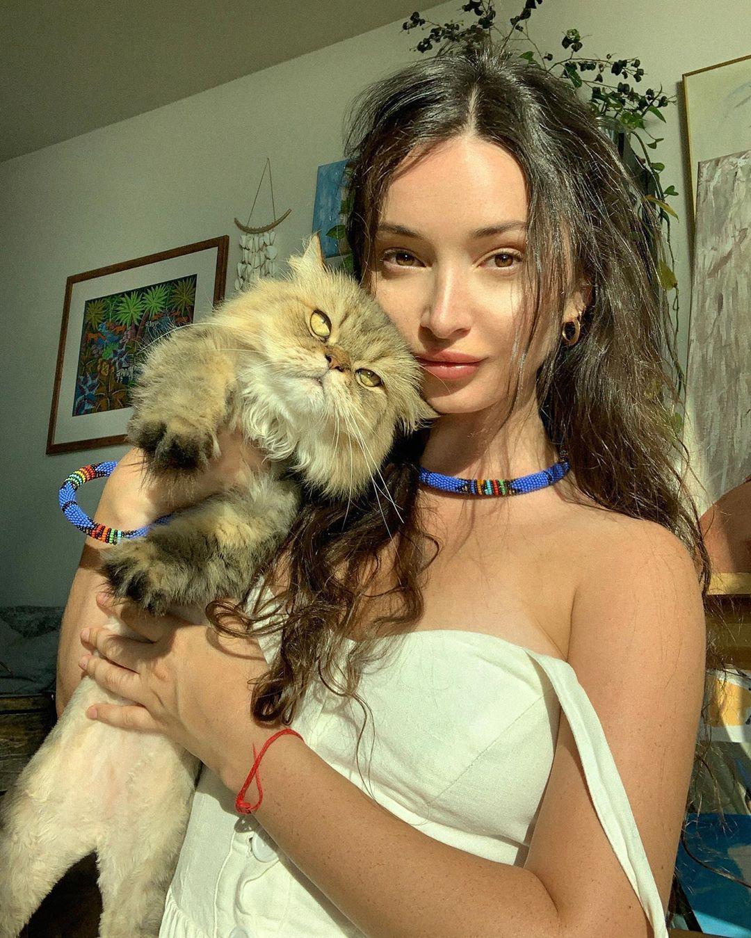 jenna cat