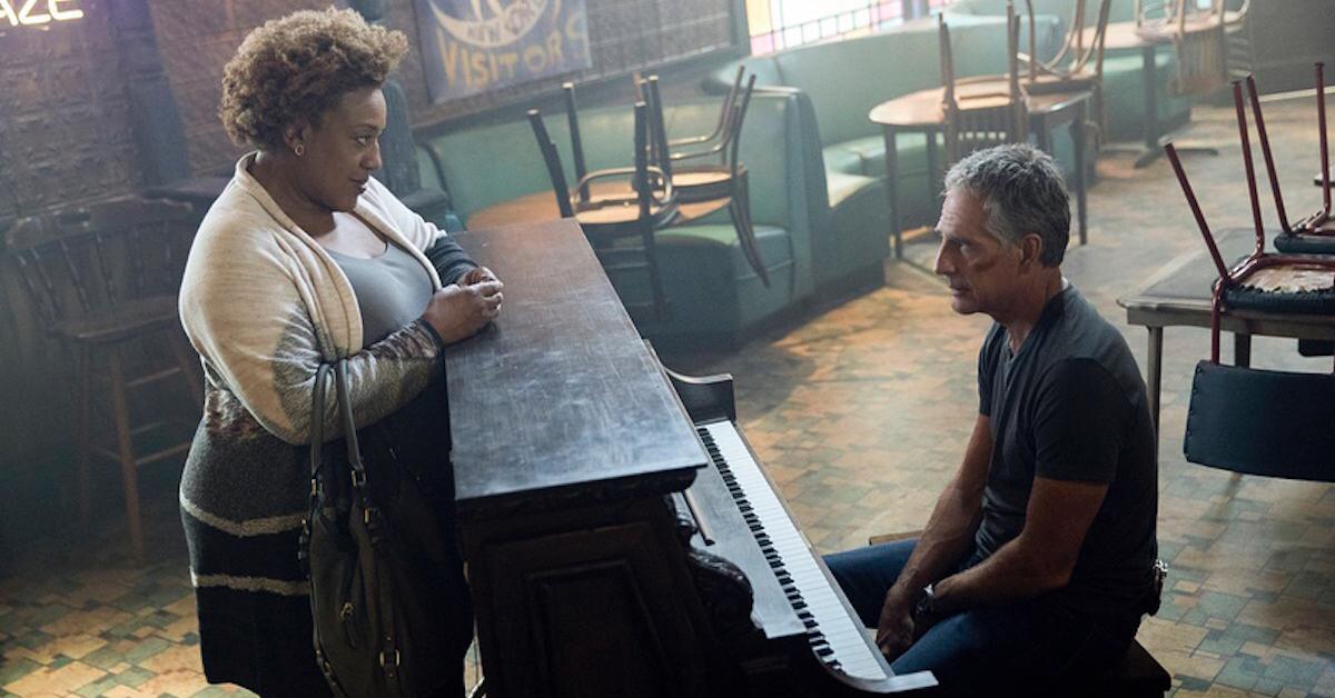 can scott bakula really play the piano
