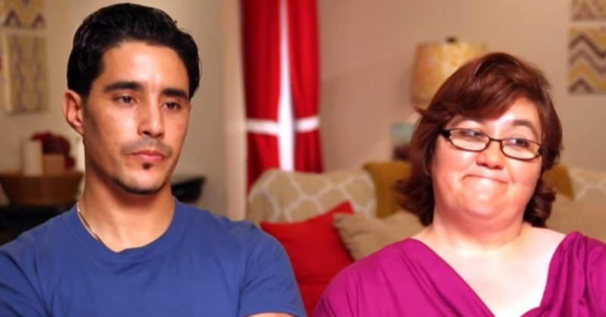 90 Day Fiancé' Stars Danielle and Mohamed Now — Life After Divorce