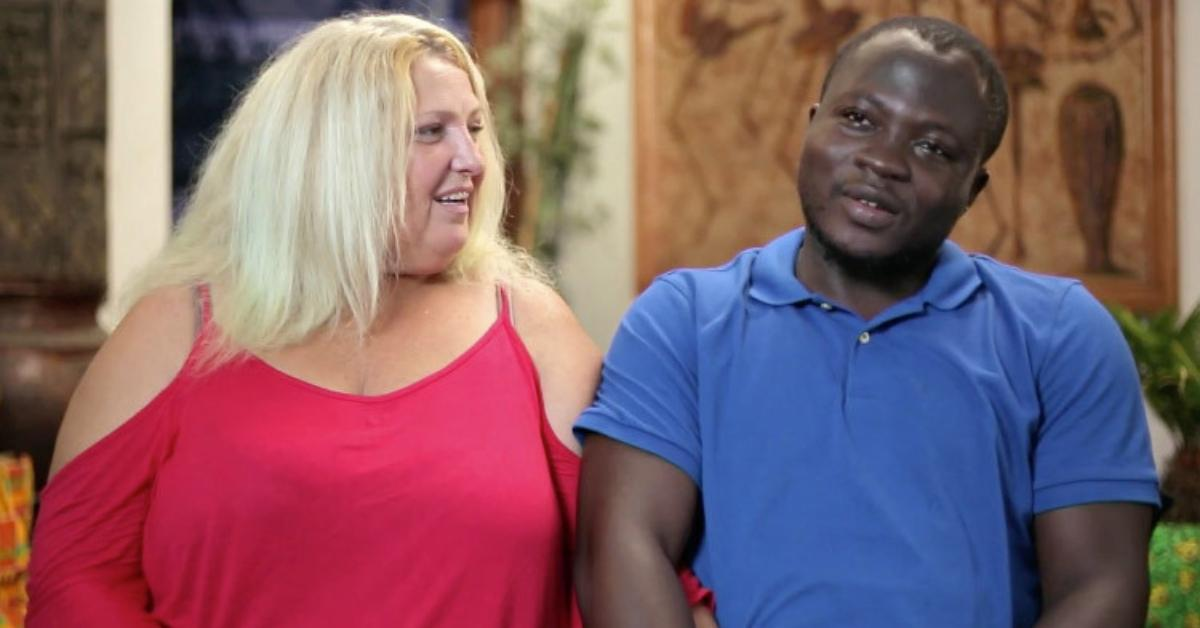 '90 Day Fiance: Before the 90 Days': So are Angela and Michael still together, or did the 90 Day Fiance couple end up breaking up?