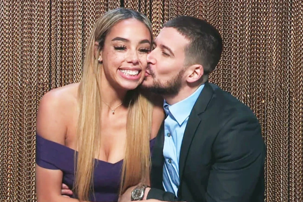 Who Is 'Jersey Shore' Star Vinny Guadagnino's Girlfriend Now?