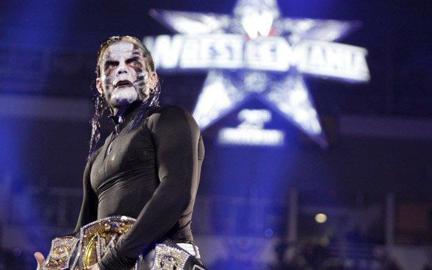 Jeff Hardy Was One of the WWE's Most Popular Star, So Why'd He Leave in 2009?
