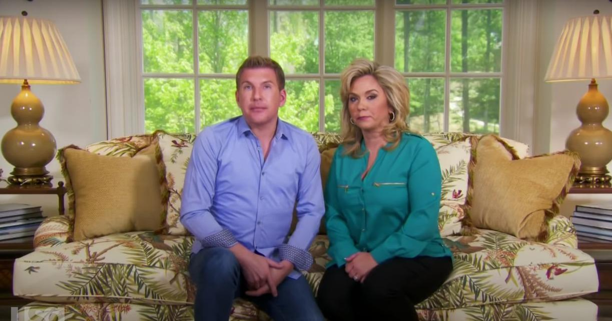 chrisley and company