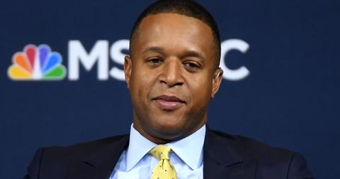 is craig melvin leaving the today show