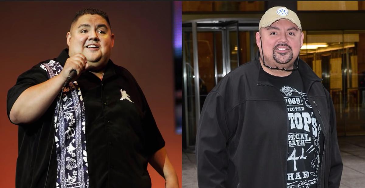 gabriel iglesias weight loss