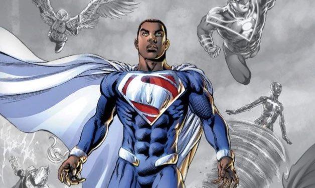 """Val-Zod aka """"Superman"""""""