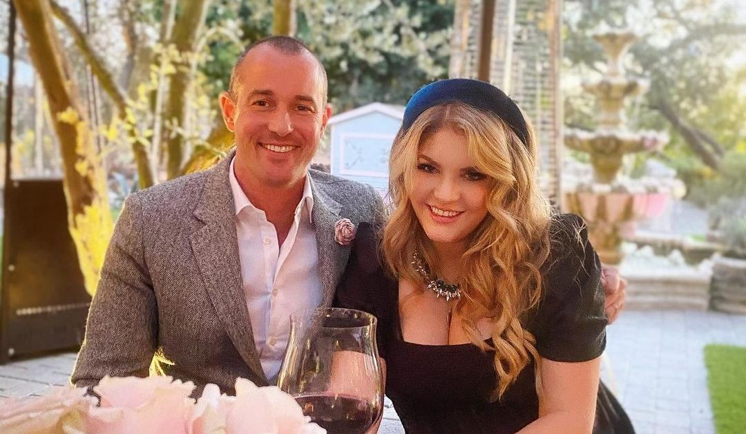 Is Pandora Vanderpump Pregnant? Find out All the Details