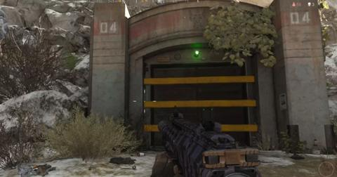 Where Are The Bunkers In Call Of Duty Warzone Accessing The Vaults