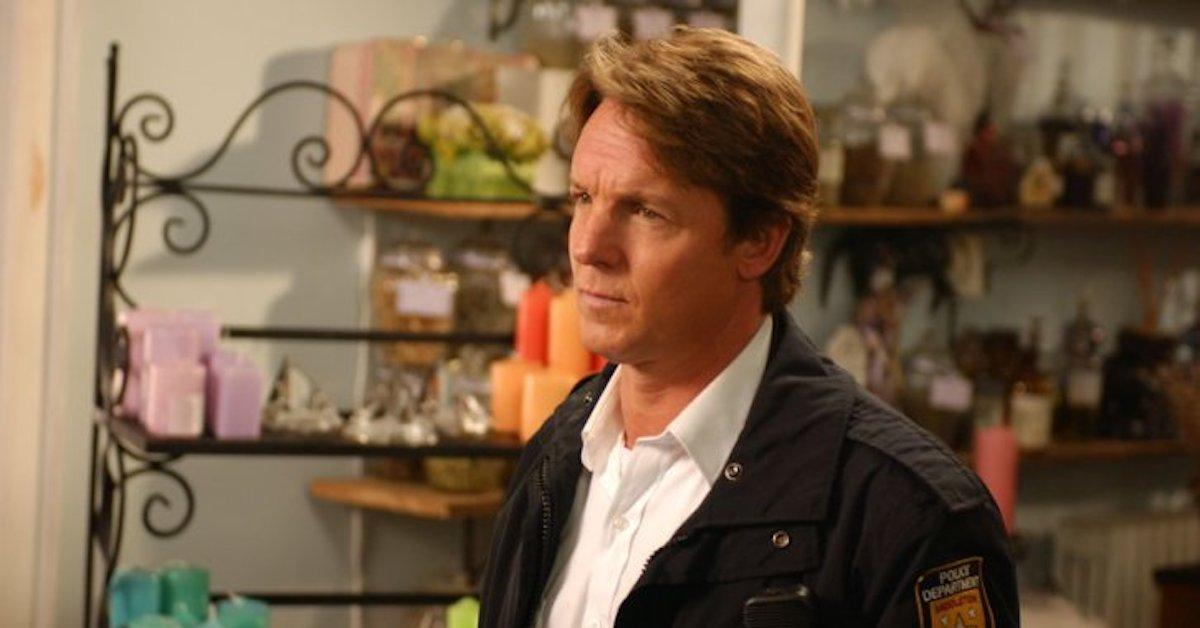 What Happened to Sheriff Jake on 'The Good Witch'? Details