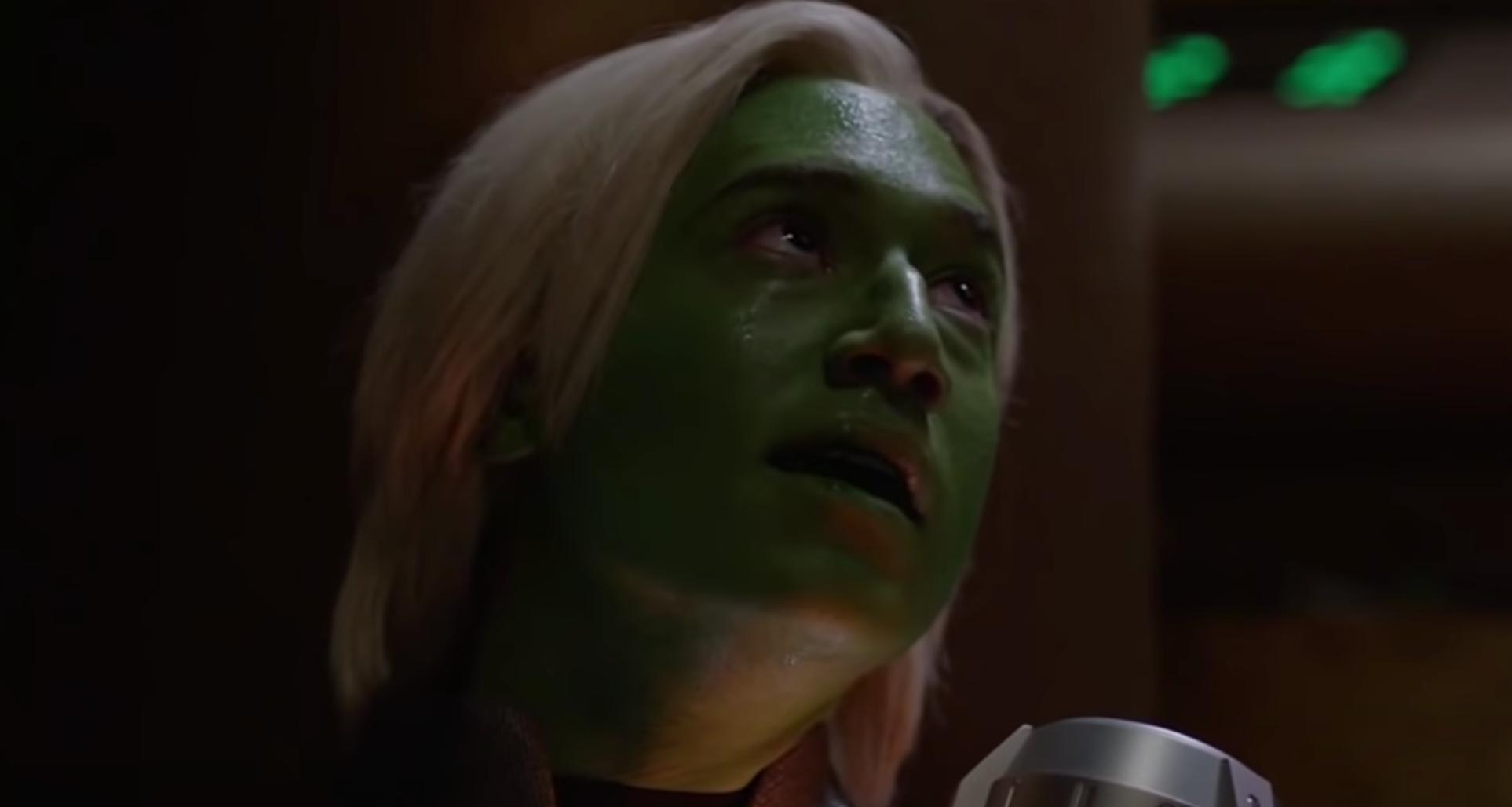 Does Brainiac die in Supergirl