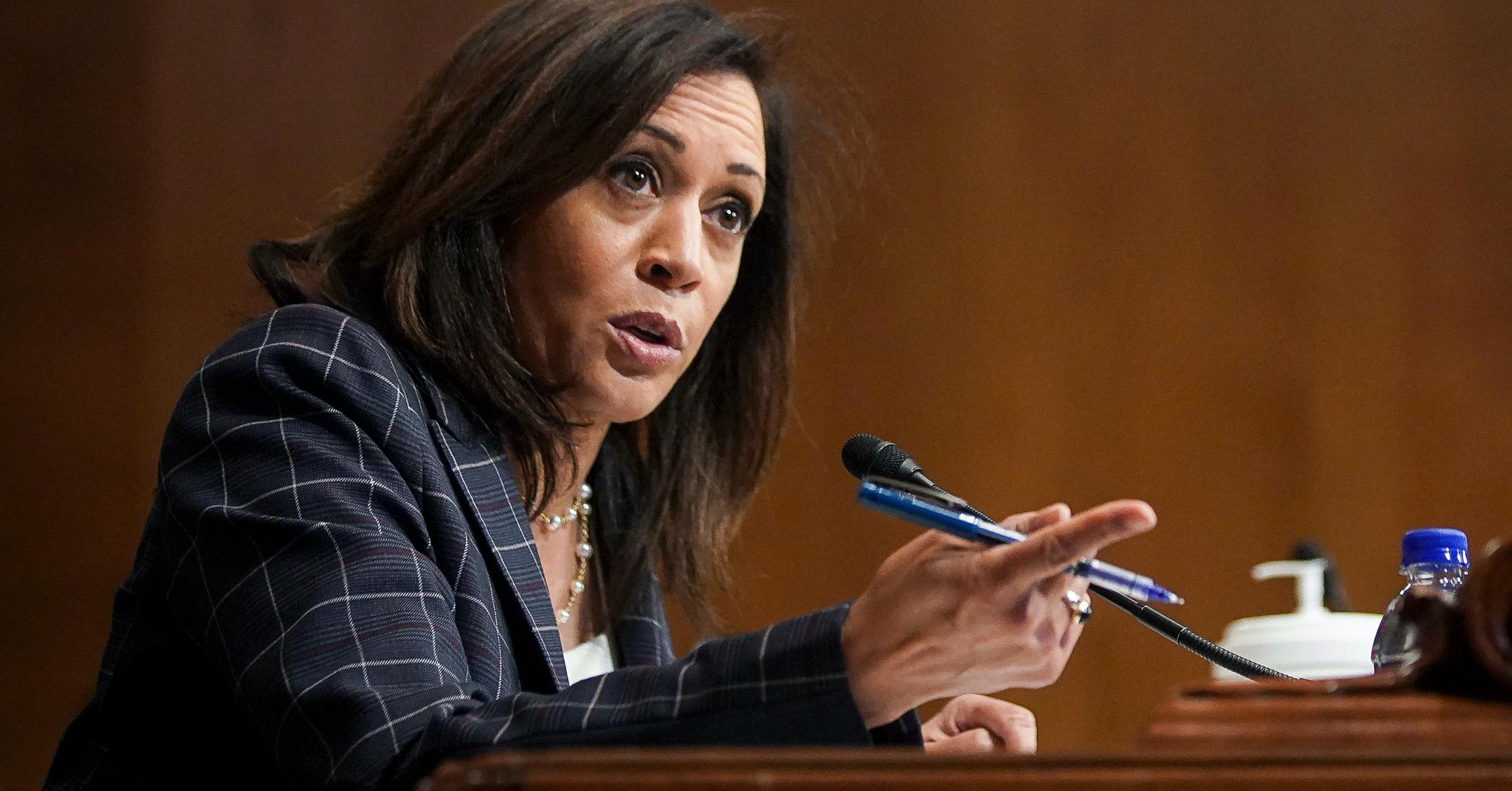 What Is Kamala Harris Religion What To Know About Joe Biden S Vp Pick