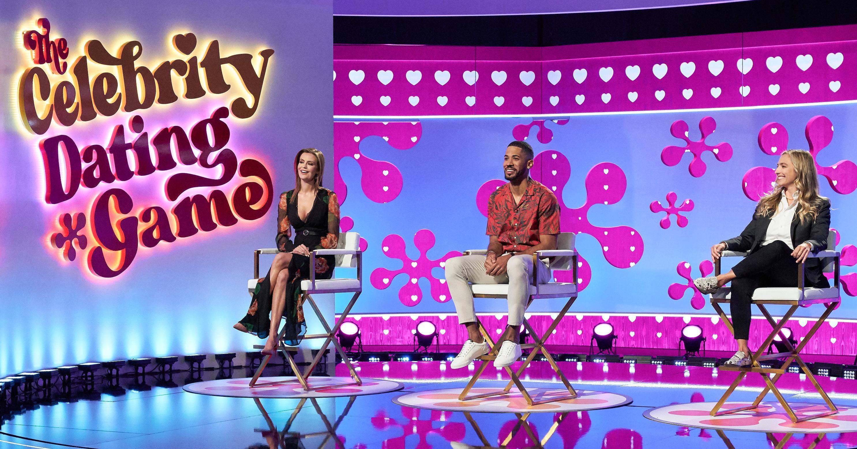 Celebrity Dating Tv Show