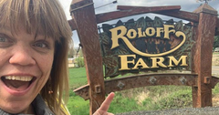 does amy roloff still live on the farm