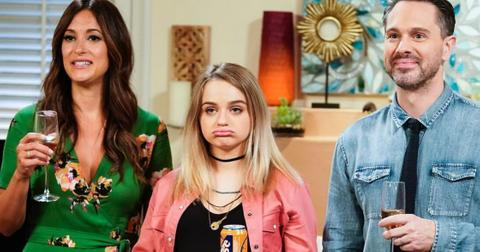 Madison : Does joey king have any siblings
