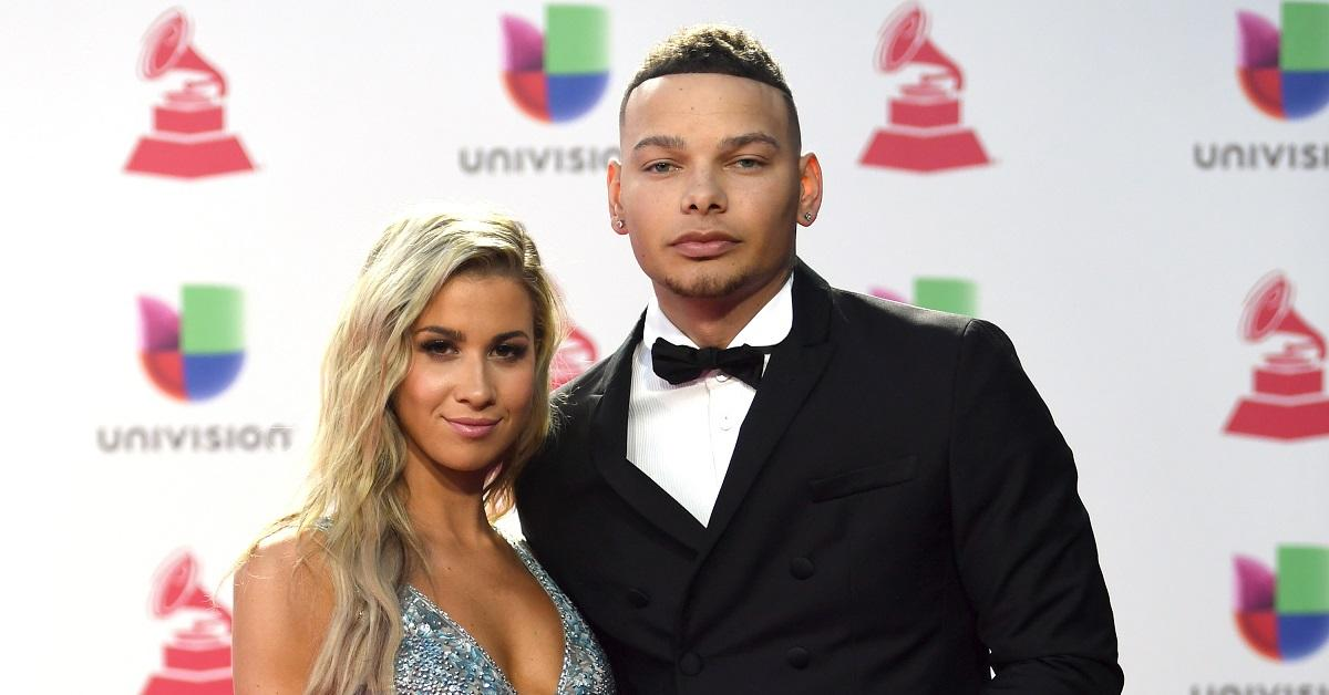 Kane Brown Had to Be Rescued From the Woods of His Own Property by Police