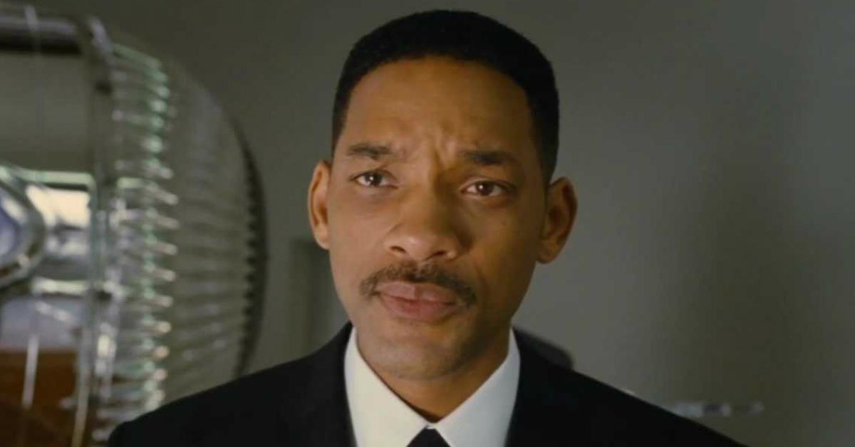 Why Isnt Will Smith In The New Men In Black