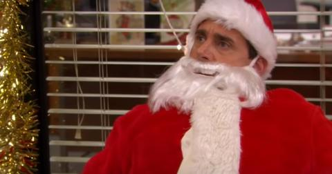 All of 'The Office' Christmas Episodes