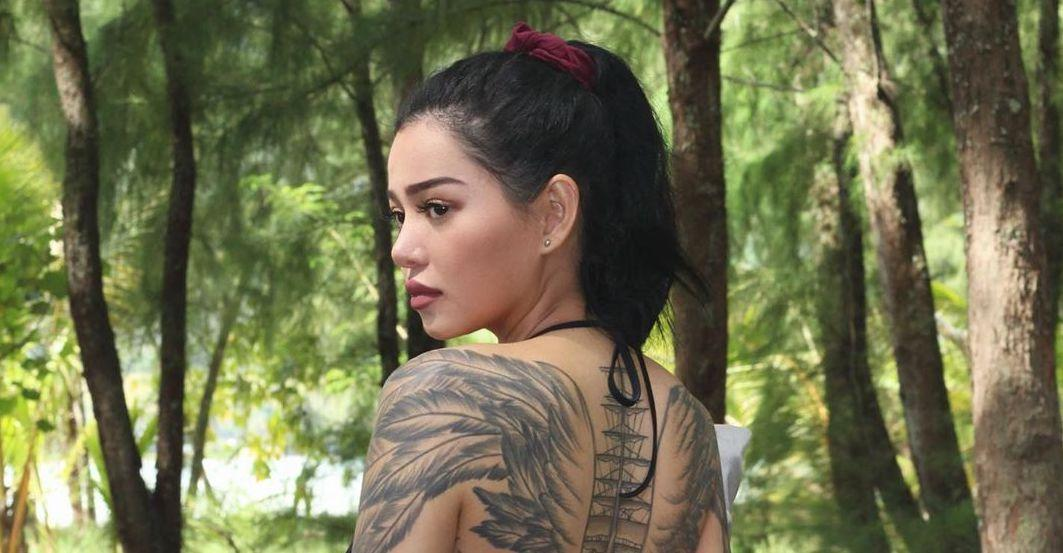 Bella Poarch Apologizes For New Racist Tattoo Promises To Cover It