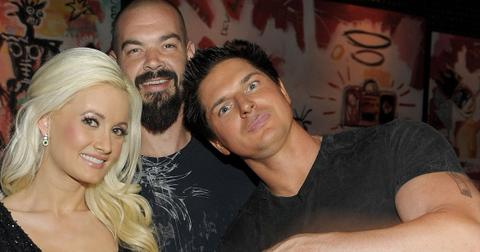 Zak Bagans Wife Kids Is The Ghost Adventures Star Single