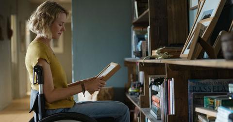 Naomi Watts in 'Penguin Bloom'