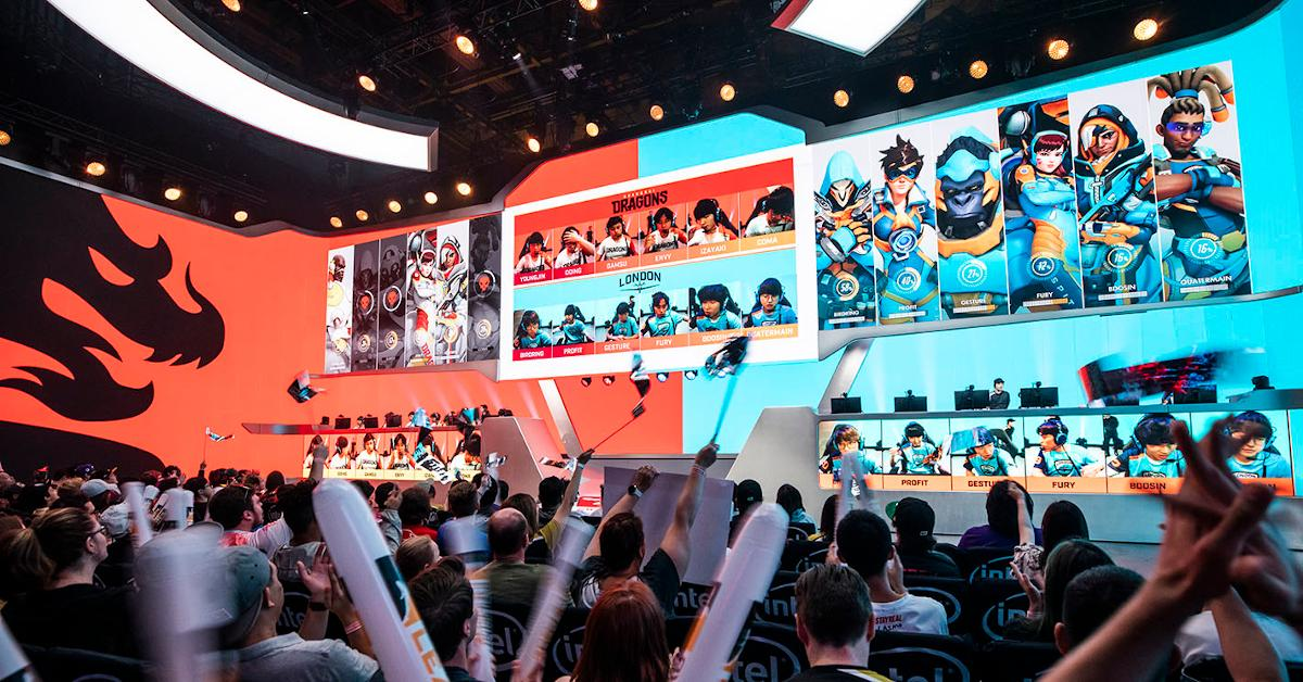 Does 'Overwatch League' Give You Tokens for Watching Reruns