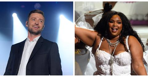 Thank You, Music Gods! The Lizzo and Justin Timberlake Collaboration Is One We Needed in Our Lives