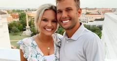 Chase Chrisley and Emmy Medders