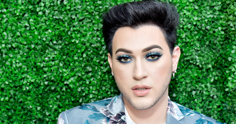 The Manny Mua and NARS Drama