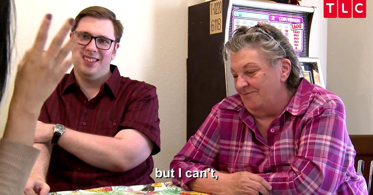 Here's What Colt Does for a Living on '90 Day Fiancé'