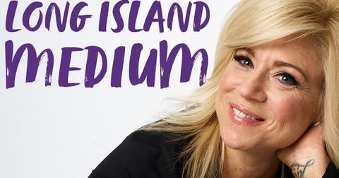 long island medium topic page