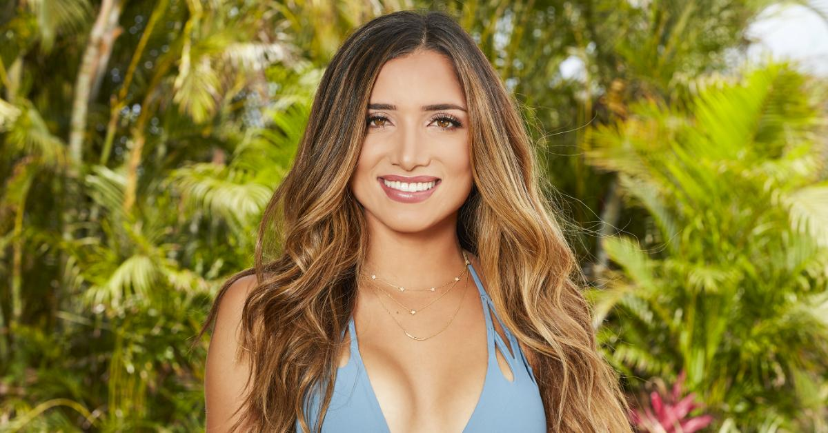 who does nicole end up with on bachelor in paradise