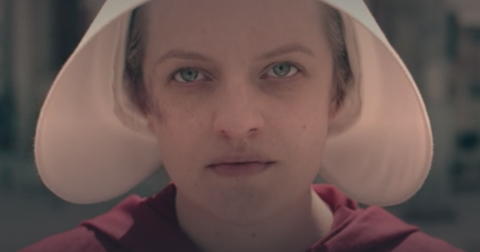 Questions We Want Answered in 'The Handmaid's Tale' Season 4