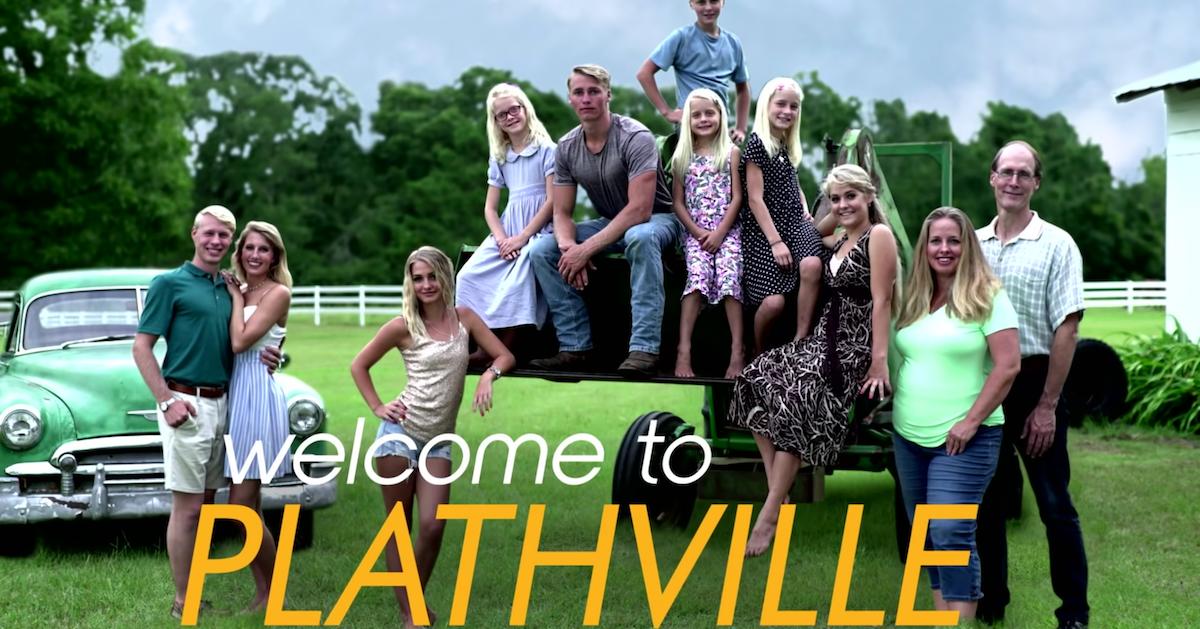 Plath Family