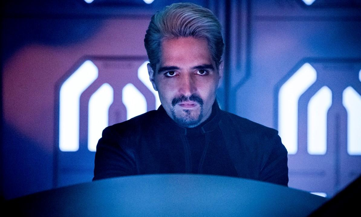 David Dastmalchian as Abra Kadabra