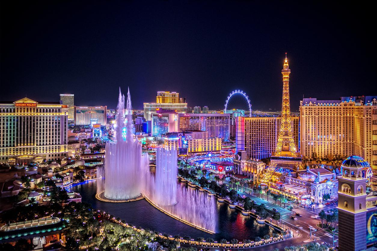 Corona Las Vegas