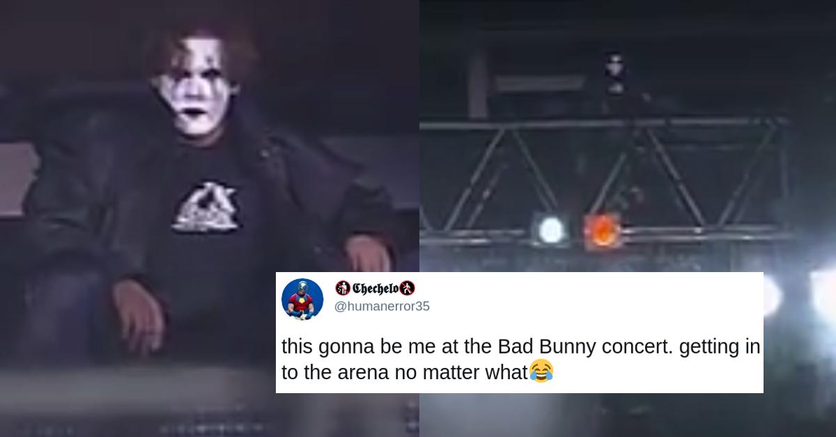 坏兔子音乐会表情包