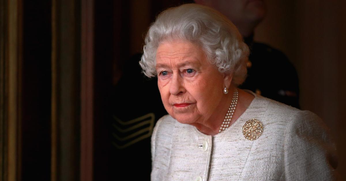 What Happens When Queen Elizabeth Dies?