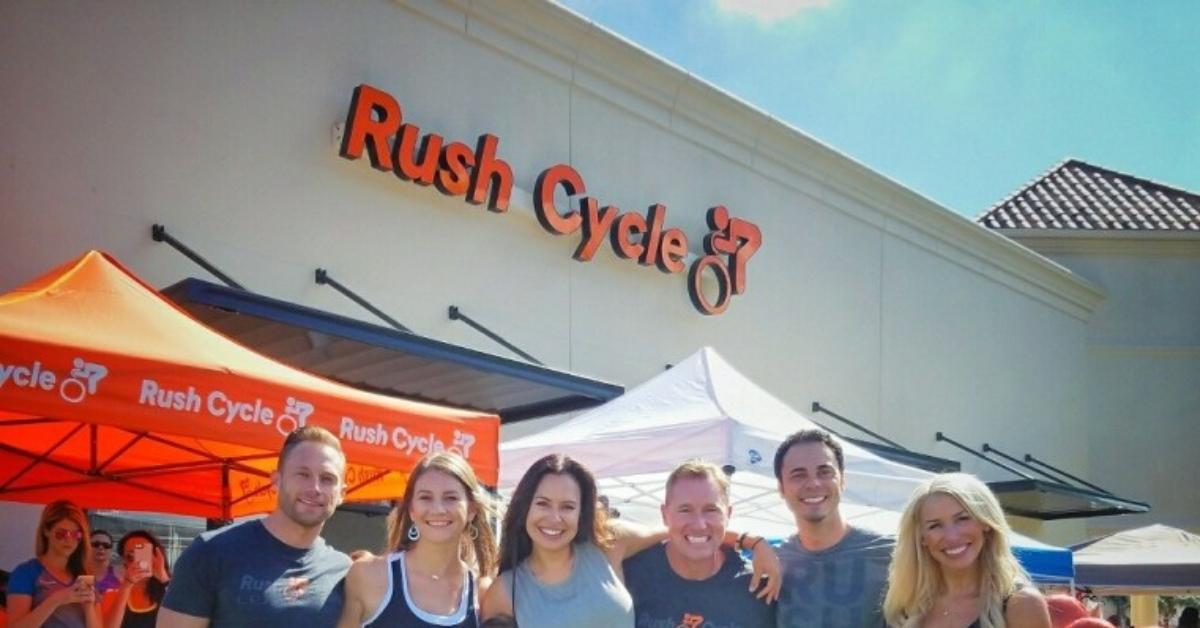 busby family outdaughtered rush cycle