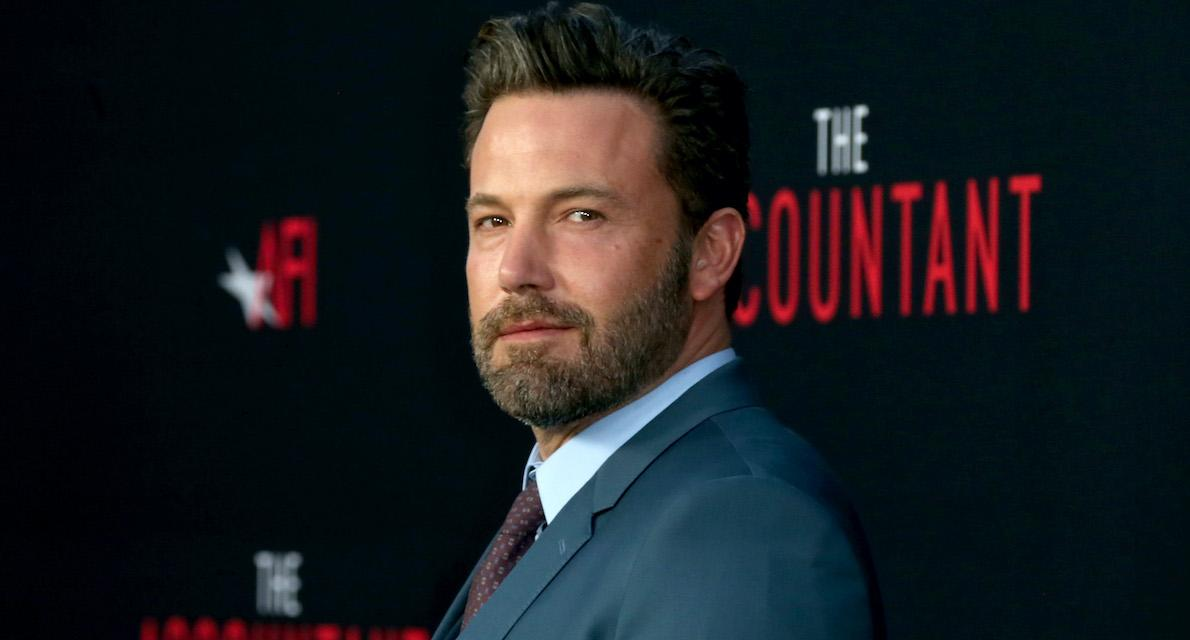 ben affleck topic page