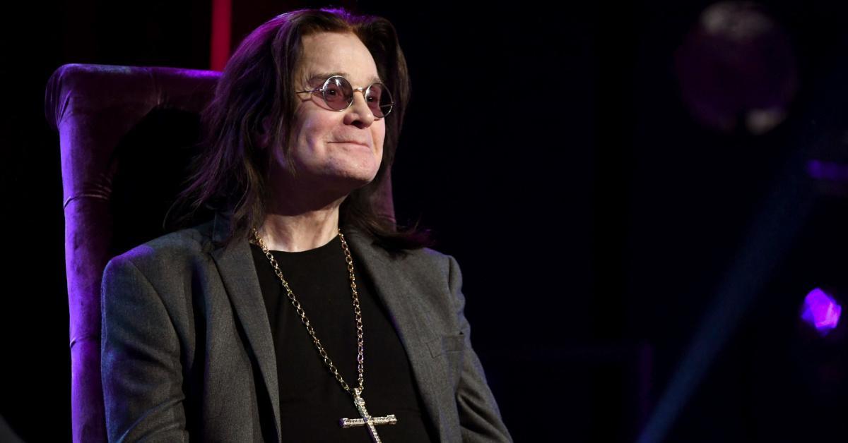Meet Thelma Riley Ozzy Osbourne S First Wife