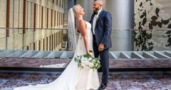 Clara and Ryan from 'Married at First Sight'